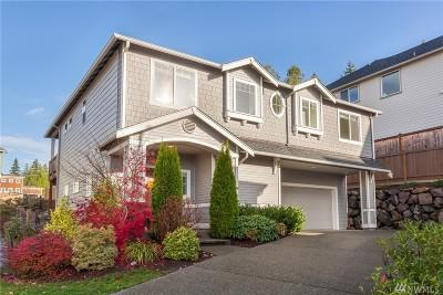 Duvall Single Family Home For Sale: 14342 266th Cir NE