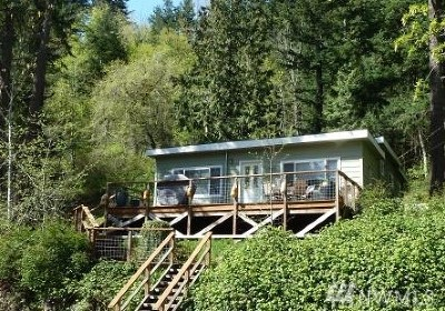 Bellingham WA Single Family Home For Sale: $265,000