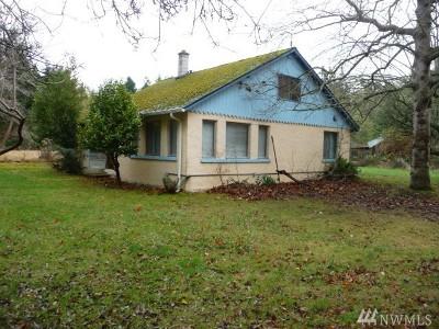 Coupeville Single Family Home Sold: 1907 NE Parker Rd