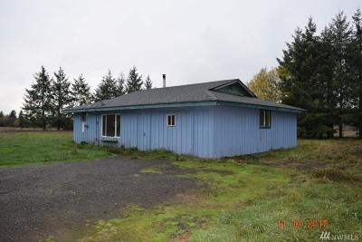 Toledo Single Family Home For Sale: 408 Drews Prairie Rd