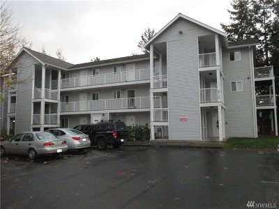 Bellingham Condo/Townhouse For Sale: 2715 W Maplewood Ave #224