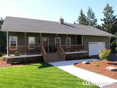 Chehalis Single Family Home For Sale: 128 Aylesworth Rd
