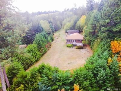 Single Family Home For Sale: 114 Harrington Dr
