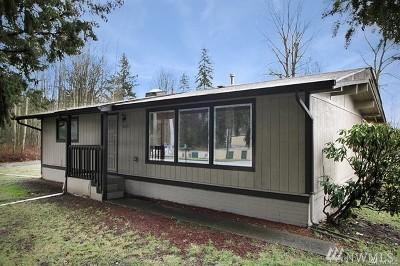Renton Single Family Home For Sale: 16627 SE 128th St