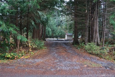 Maple Falls WA Residential Lots & Land For Sale: $59,750