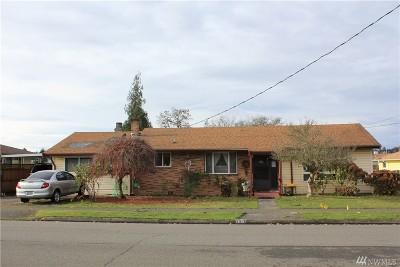 Auburn Single Family Home For Sale: 1317 F St SE
