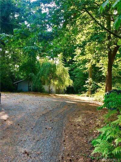 Kirkland Single Family Home For Sale: 12708 Juanita Dr NE
