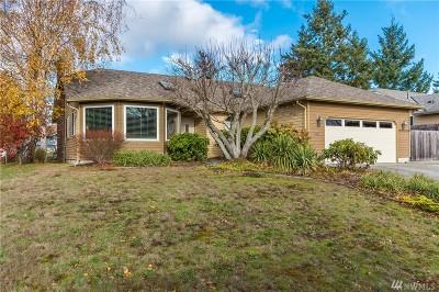 Oak Harbor Single Family Home For Sale: 1140 SW Kalama Lp