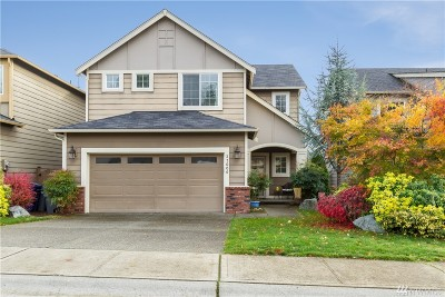 Maple Valley Single Family Home For Sale: 27006 223rd Lane SE