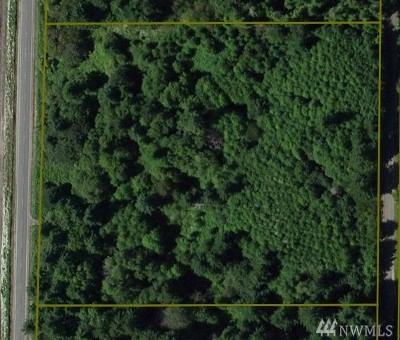 Residential Lots & Land For Sale: 17040 Crowder Rd SE