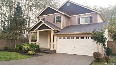 Fife Single Family Home For Sale: 3442 Daybreak Ave E