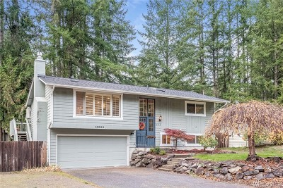Woodinville Single Family Home For Sale: 16529 190th Ave NE