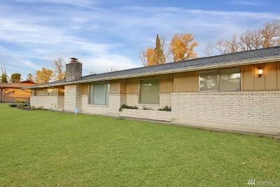 Tacoma Single Family Home For Sale: 13919 4th Ave E