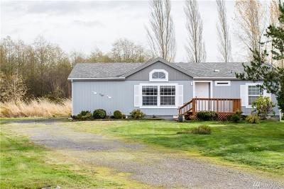 Blaine Single Family Home For Sale: 7520 Leeside Dr