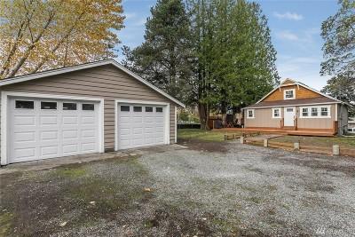 Renton Single Family Home For Sale: 11525 SE Petrovitsky Rd