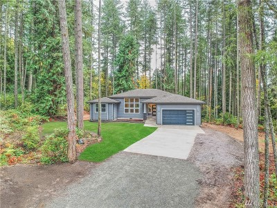 Gig Harbor Single Family Home For Sale: 2808 108th St NW