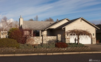 Ferndale Single Family Home For Sale: 2097 Oxford Ct