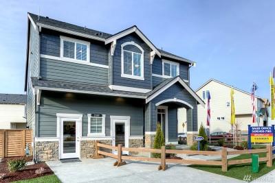 Edgewood Single Family Home For Sale: 2641 82nd Av Ct E #25