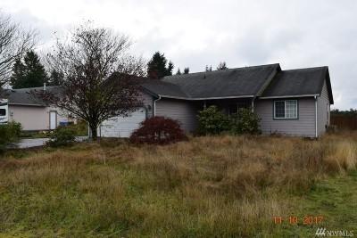 Rochester WA Single Family Home For Sale: $223,500