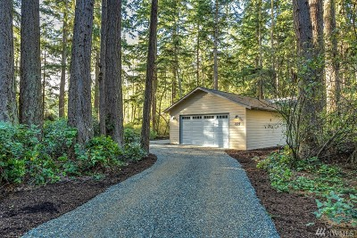 Coupeville Single Family Home For Sale: 309 Rosewood Ct