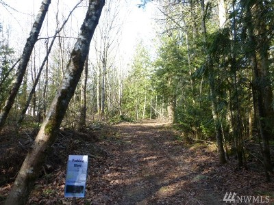 Bellingham WA Residential Lots & Land For Sale: $189,000