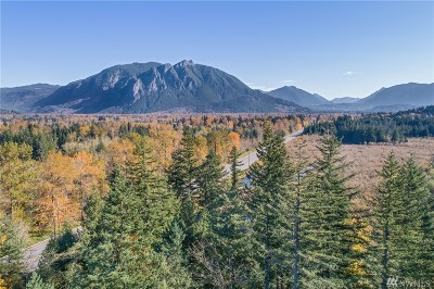 Snoqualmie WA Residential Lots & Land For Sale: $998,000