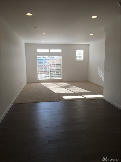 Bellevue WA Rental For Rent: $3,400
