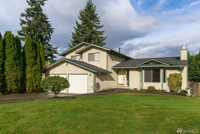 Federal Way Single Family Home For Sale: 2020 SW 353rd Place