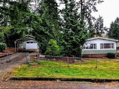 Federal Way Single Family Home For Sale: 2611 S 276th Place