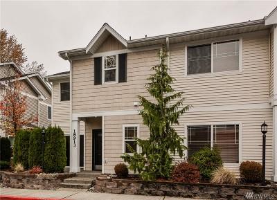 Renton Single Family Home For Sale: 18913 108th Lane SE