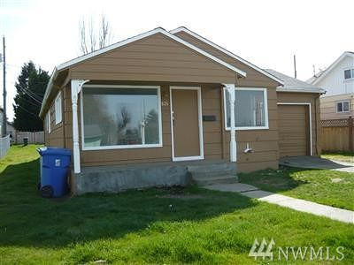 Tacoma Single Family Home For Sale: 826 48th St E