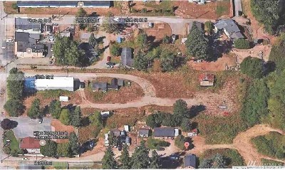 Edgewood Residential Lots & Land For Sale: 10316 31st St E