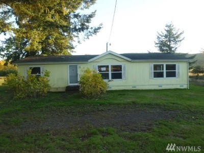 Onalaska Single Family Home For Sale: 3188 State Hwy 508