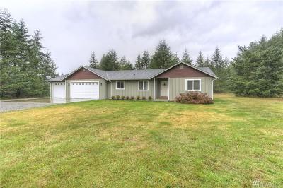 Single Family Home For Sale: 3020 99th Lane SE