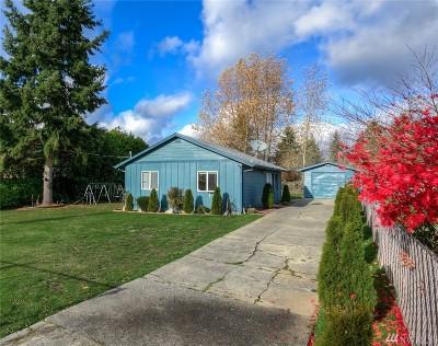 Tacoma Single Family Home For Sale: 425 E 80th St