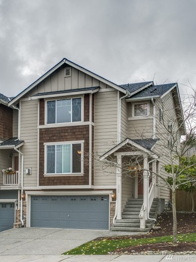 Everett Single Family Home For Sale: 3044 Belmonte Lane