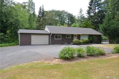 Cowlitz County Single Family Home For Sale: 1109 Coal Creek Rd
