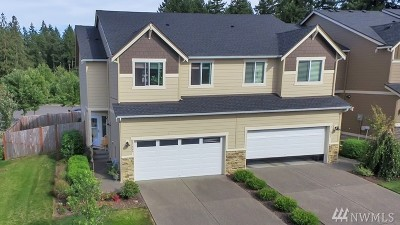 Bonney Lake WA Single Family Home For Sale: $269,950