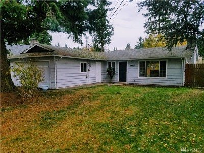 Kirkland WA Rental For Rent: $2,250