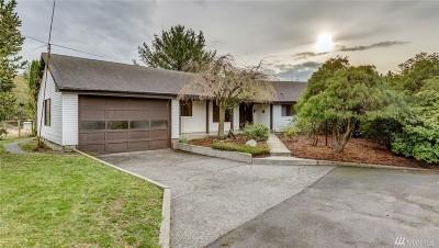 Ferndale Single Family Home For Sale: 2881 Douglas Rd