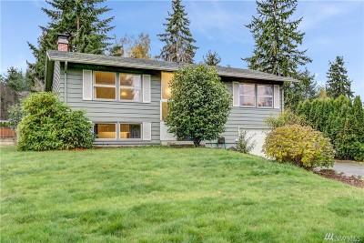 Tacoma Single Family Home For Sale: 7914 49th Ave E