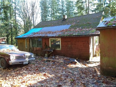 Skagit County Single Family Home For Sale: 10871 Alfred St