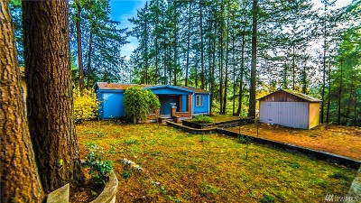 Maple Valley Single Family Home For Sale: 27507 Witte Rd SE