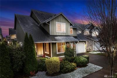 Thurston County Single Family Home For Sale: 6960 Radius Lp SE