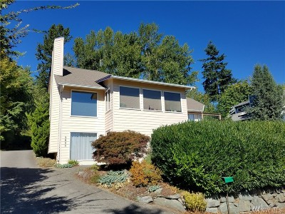 Whatcom County Single Family Home Pending Inspection: 3908 E Maryland St