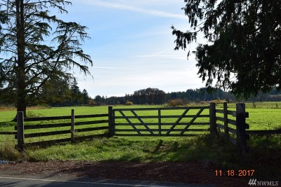 Residential Lots & Land For Sale: Forest Napavine Rd