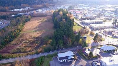 Bellingham Residential Lots & Land For Sale: 2445 Bakerview Rd