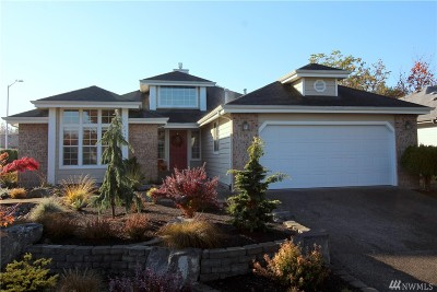 Lacey Single Family Home For Sale: 5913 Thornbury Dr SE