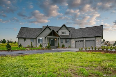 Lynden Single Family Home Contingent: 149 Meridian Meadows Lane