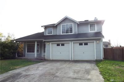 Pierce County Single Family Home For Sale: 25204 153rd St E